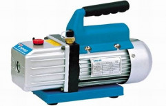 High Vacuum Pumps by Shanta Engineering