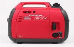 Honda Generator EU20i by Nandighosh Associates