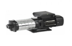 Horizontal Multistage Pumps by Crompton Limited