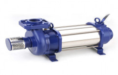 Horizontal Open well Submersible Pump by Pragna Agency