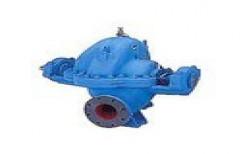 Horizontal Split Case Pump by Flow Control Systems