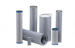 Hydraulic Filters by Melkev Machinery Impex