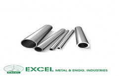 Inconel Tube by Excel Metal & Engg Industries