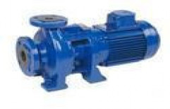 Industrial Pump by Ambika Sales Corporation