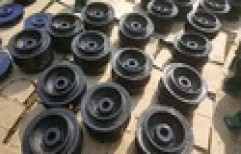 Industrial Pump Impeller by Khanna Impellers