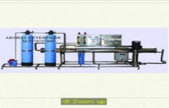Industrial Reverse Osmosis Plant by Akshat Enterprise