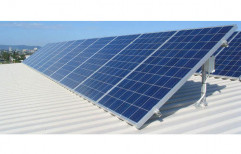 Industrial Solar Panel by Solar Devices