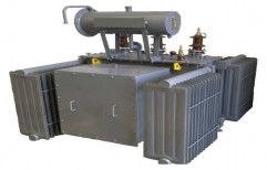 Industrial Transformer by Aira Trex Solutions India Private Limited