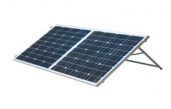 Insdustrial Solar Panel by Golden ACS Group Of Company