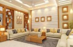 Interior Decoration by Philips Interiors International