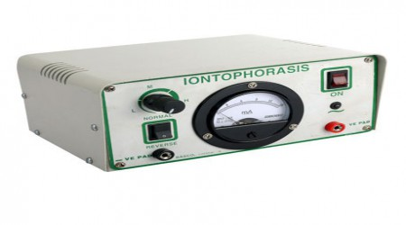 Iontophorasis Machine by Innerpeace Health Supports Solutions