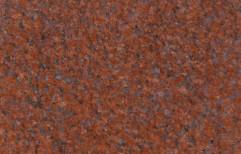 Jhansi Red Granite by Priyanka Construction