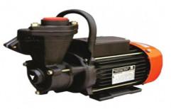 Kirloskar 1 HP Domestic Water Pump by ACME Electrical & Industrial Company