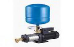 Kirloskar Pressure Booster Pump by Ethics Engineers & Traders