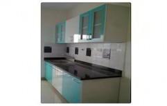 Kitchen Furniture by Nidhi Interiors