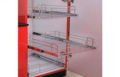 Kitchen Tall Unit by Jyothi Hardware