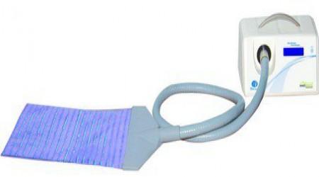 LED Phototherapy Fiber Optic Blanket by SS Medsys