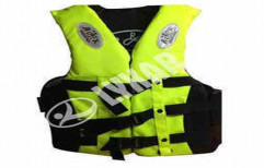 Life Saving Jackets by Ananya Creations Limited