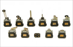 Limit Switch by Arcene Supply Services LLP