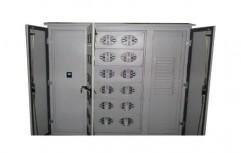 Load Bank Panel by Royal Enterprises