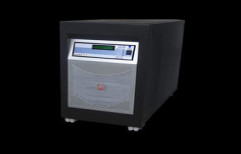 Luminous Online UPS by Green Energy Solutions