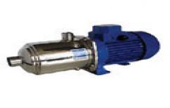Matrix Horizontal Multistage AISI 304 Pump by Eminent Enterprises