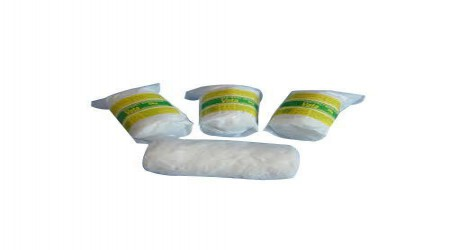 Medical Cotton Rolls by Chamunda Surgical Agency