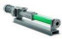 Metering Pump by Netzsch Pumps & Systems