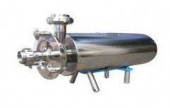 Milk Transfer Pump by Merc Engineering Services Private Limited