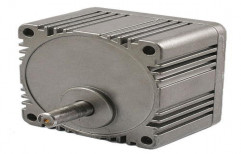 Miniature 12 Volts PMDC Geared Motor by Nipa Commercial Corporation