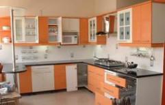 Modular Kitchen by Aashri Interior