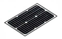 Monocrystalline Solar Panel by Suntastic Solar Systems Private Limited