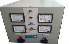 MPPT Solar Charge Controller by Micromot Controls