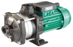 Multistage End Suction Pump by Petece Enviro Engineers
