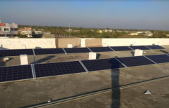 On Grid Rooftop Solar Power System by Soltran Solutions Private Limited