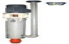 Polypropylene Vertical Sump Pump MPPVS, Max Flow Rate: 300 LPM