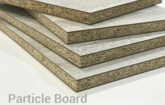Particle Board by S. R. Ceiling Solution & Interiors