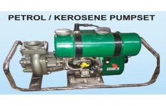 Petrol Kerosene Pumpset by Prem Engineering Private Limited