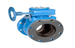 Plug Valves by Aira Trex Solutions India Private Limited