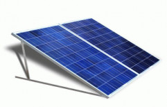 Poly Crystalline Solar Panel by Abby Solutions