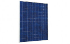 Poly Crystalline Solar Panel by Nuetech Solar Systems Private Limited
