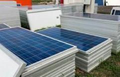 Polycrystalline Solar Panels by Epicsun Technology