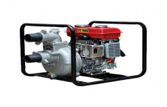 Portable Kerosene Engines by Kovai Engineering Works