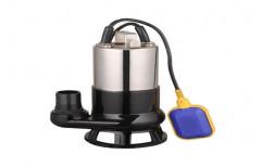 Portable Submersible Sewage Pump by Janani Enterprises, Coimbatore
