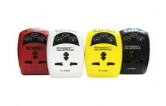 Power Guard Stabilizers by S.K.Distributor