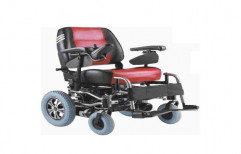 Power Wheel Chairs by Ambica Surgicare
