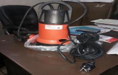 PP Body sewage water pump by Ishika Sales