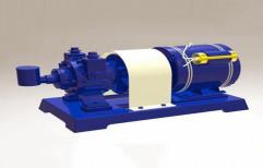Pressure Water Pump by Kovai Engineering Works