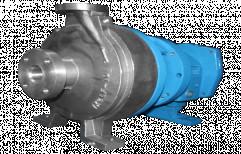 Process Pumps by Ketav Consultant