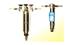 Profile Cutting Torch by Mediline Engineers